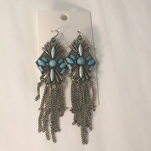 4 for $12: Dangling Earrings
